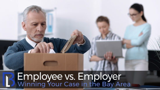 When you need a professional discrimination attorney, contact our Oakland employment law Law firm.