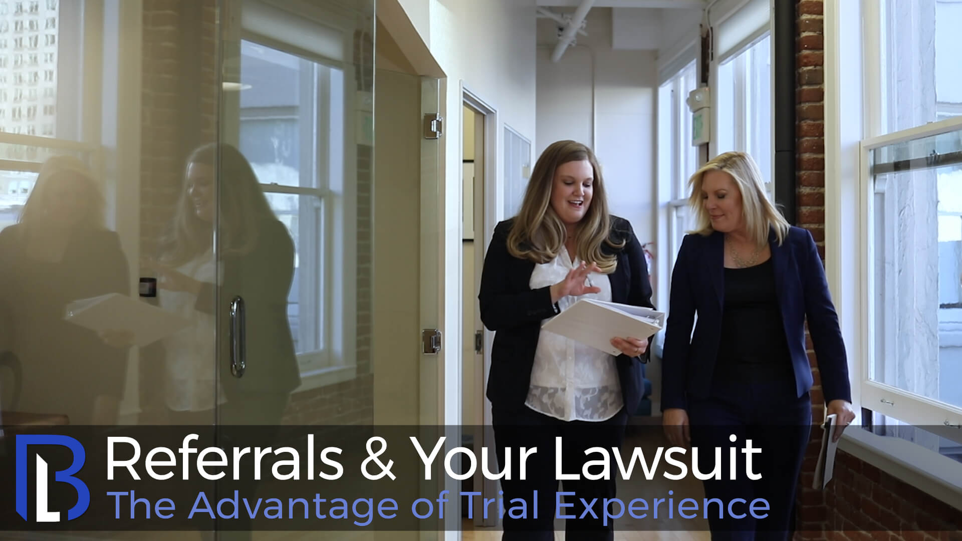 Referrals & Your Lawsuit