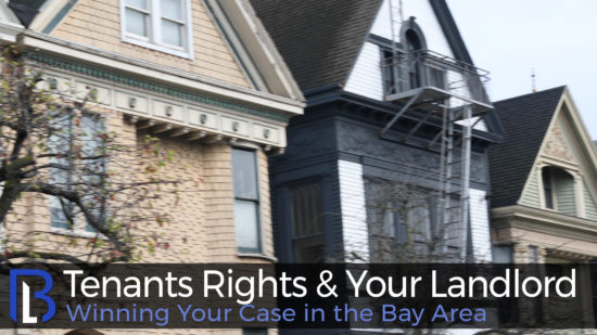Image of homes for a Tenant Rights Attorney San Francisco.