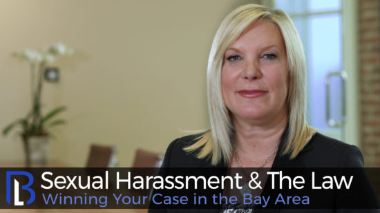 Image of Debra Bogaards, an Alameda sexual harassment attorney in her office.