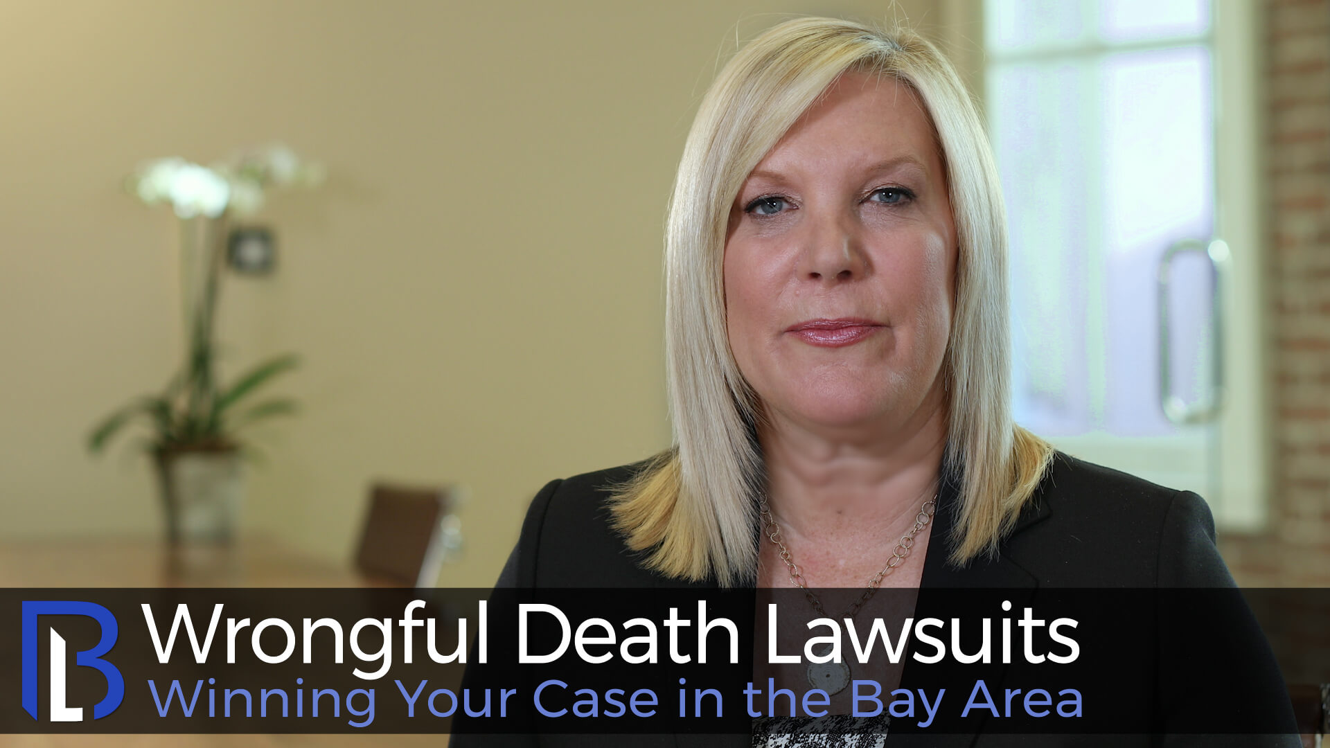 An image of an esteemed San Francisco Wrongful Death Attorney.