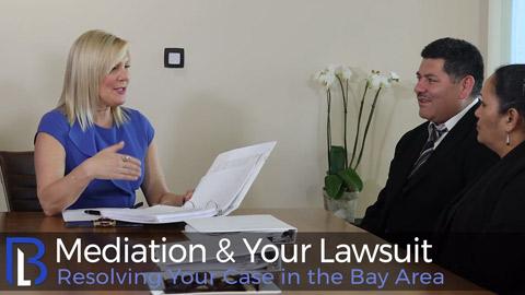San Francisco Mediation Lawyers