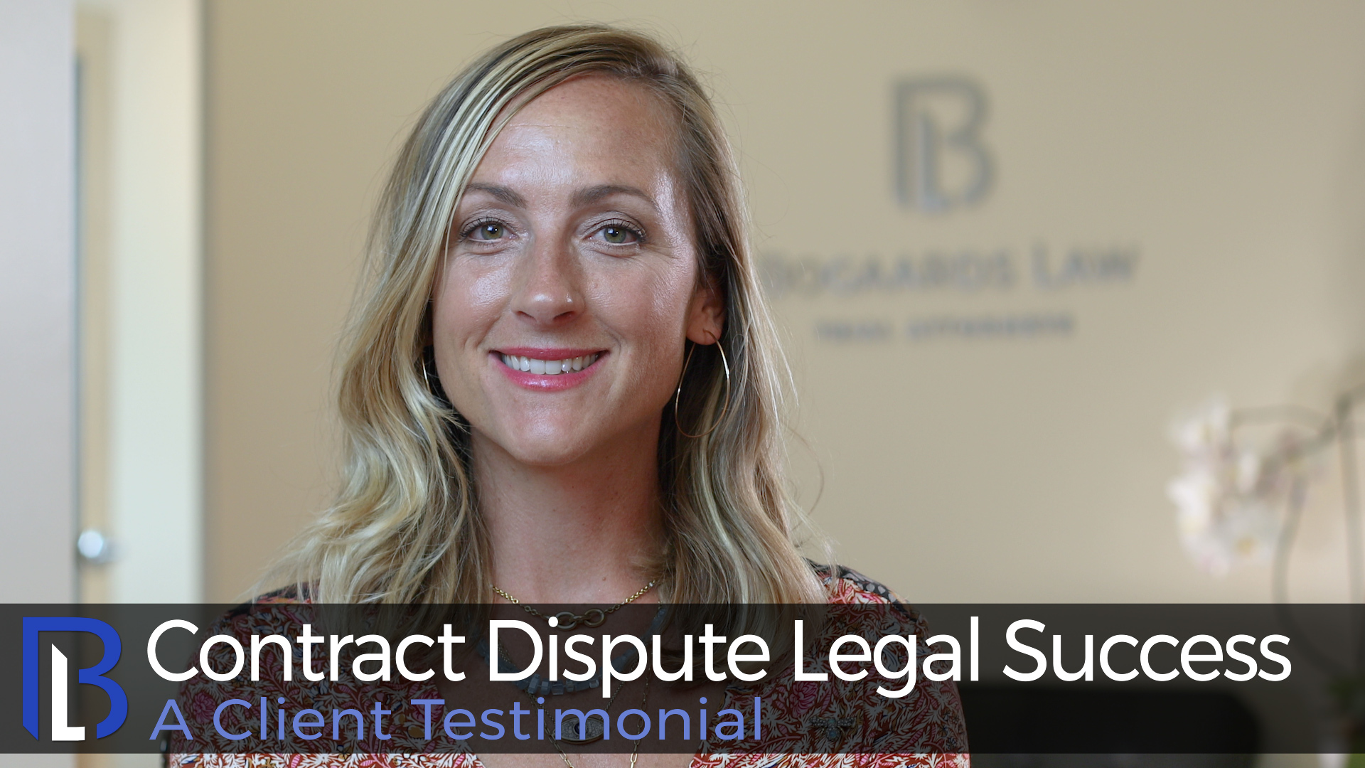 Contract Dispute Legal Success