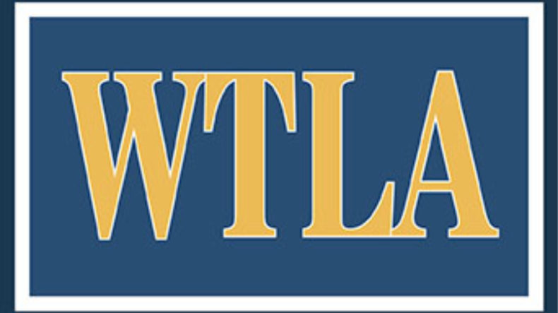 Western Trial Lawyers Association logo, representing how our San Francisco injury attorneys work with other law firms to create positivity in our communities.