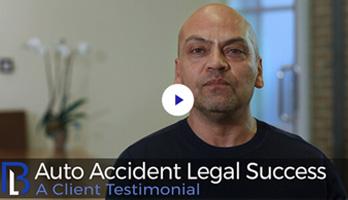 Auto Accident Legal success