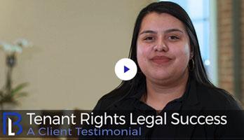 Tenant Rights Legal Success